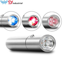 Red near infrared therapy light for home treatment