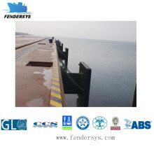 Super Cell Boat Dock Fender with Natural Rubber