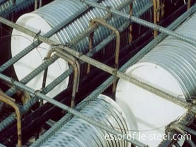 Corrugated Pipe