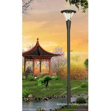 2014 Jardín chino de la fábrica al por mayor de los chinos 4m llevó la luz del jardín