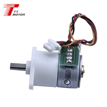 GM12-15BY 5v stepping gear mini 15by motor