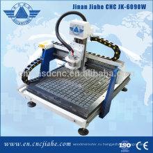Малогабаритный cnc маршрутизатор 6090 600 * 900 мм рабочего стола cnc Вуд Маршрутизатор