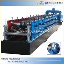 Alta qualidade do rolo de aço da forma de C que dá forma à máquina