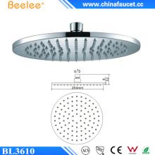 Beelee 10 Zoll Hochdruck Decken Mix Wasser Duschkopf