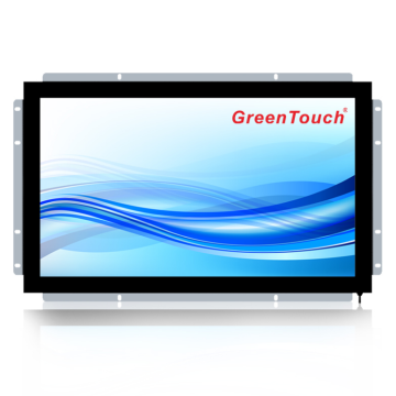 1080p Touch Monitor LCD Open Frame