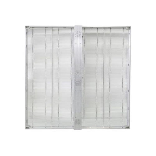 Pared de video led transparente e innovadora de alta gama para alquiler