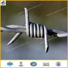 Fabricant de fil à barbelé à haute résistance