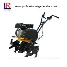 6.5HP Rotations-Benzin-Pinnen und Kultivator