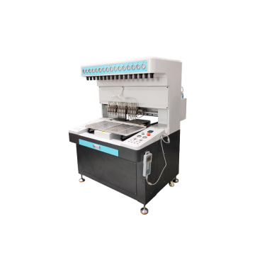 12 Colors New Filling Machine