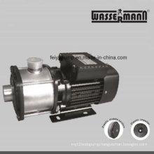 Stainless Steel Horizontal Water Pumps