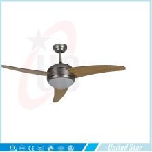 United Star 48 '' Decoração Ventilador de Teto (DCF-179) com CE, RoHS