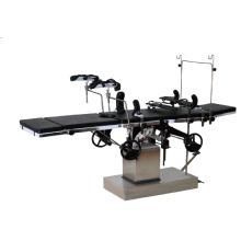 Manual Manipulación lateral de la mesa de operaciones para la cirugía Jyk-B7301