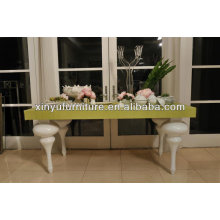 wedding dining table for wedding decoration XY0317