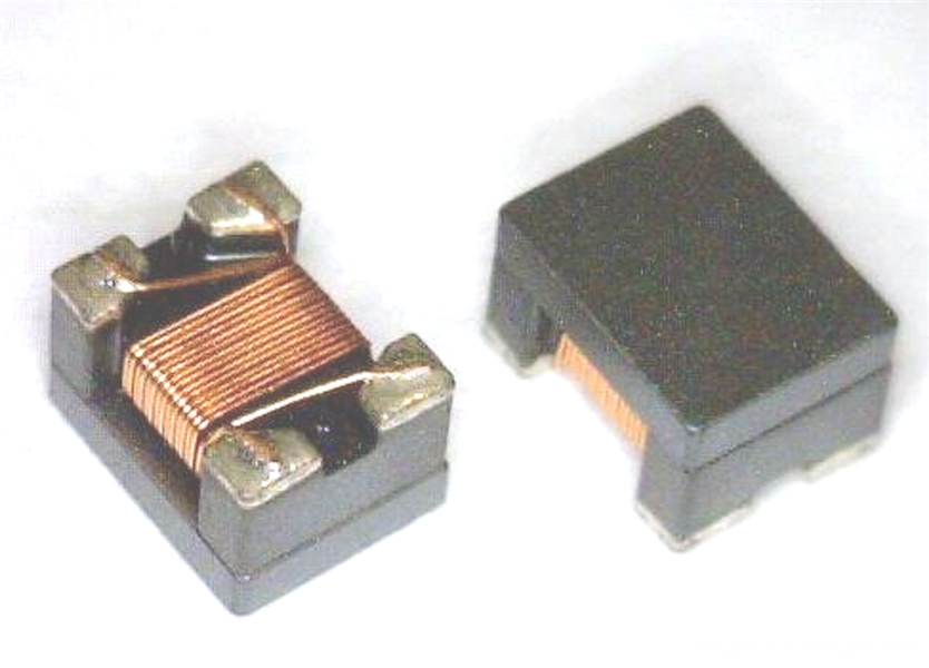High Frequency Magnetic Ceramic Inductor