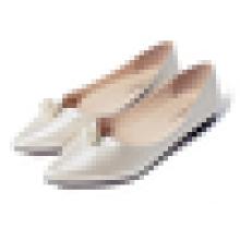 Últimas Estilo Fancy Ladies Shoes 2016 Atacado Ballerina dançando sapato