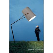 New Design E14 Resin Floor Standing Lamp (3F0090W)