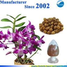 China 100% Pure Dendrobium Natural Nobile Extrato