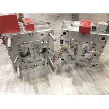 Plastic Product Injection Molding Service