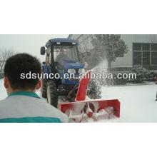 Souffleuse à neige de tracteur de ferme de SD SUNCO avec le certificat de la CE fabriqué en Chine