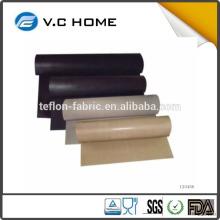 Qualified Made In Jiangsu manufacturer test certificate cheap ptfe coated fiberglass fabric cloth