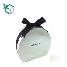 Оптовая ручной работы косметический макияж Одиночная коробка упаковки теней