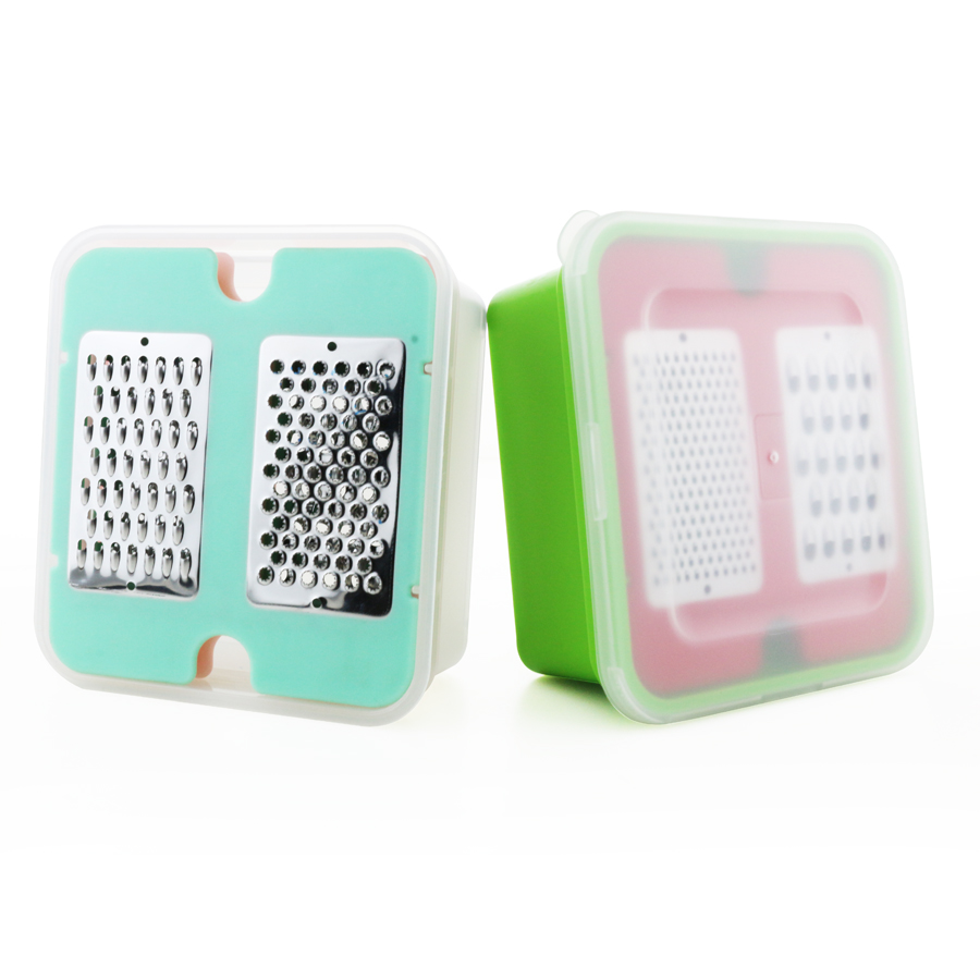 cheese box grater