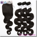 No Shed No Tangle Unprocessed Brazilian Body Wave Hair