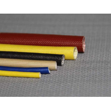 FSSL Silicone Rubber Coated Sleeves