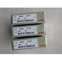 Ball Screw Bearing NACHI Angular Contact Ball Bearing 25tab06u-2lr/GM