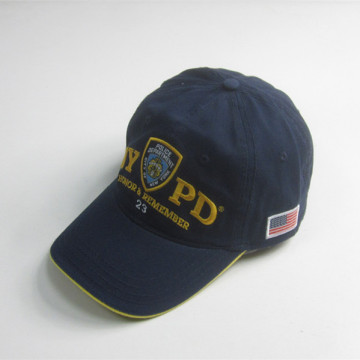 Hot Sale US Flag Patch Baseball Cap