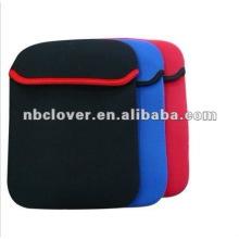 for iPad simple Neoprene bag