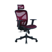 Mesh Office Chair Revolving Reclining Executive Office Chair / Racing Gaming Chair