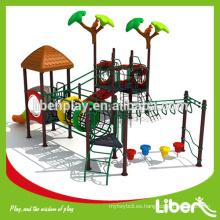 Equipo estándar de juegos de jardín ASTM para niños mayores