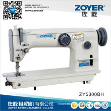 Zoyer Single Needle Lockstitch Zigzag Sewing Machine (ZY-5300BH)