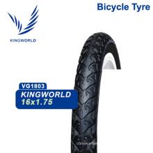 "16"" Bike Wheel 16X1.75 Tyres"