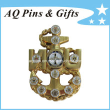 Custom Promotion Commemorative Gold Coins (coin-075)