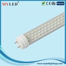 Intérieur en aluminium Plastique thermique conducteur externe 22W Led Tube Light T8 1.5m 30000 heures Durée de vie