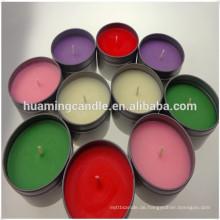 Teelicht Kerze Werbepreis