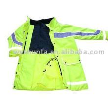 Женское защитное пальто