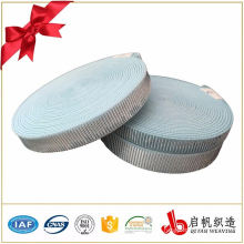 Custom wide polyester woven elastic for clothes