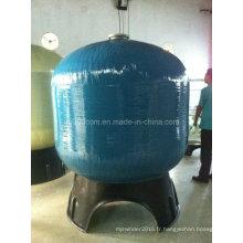 Réservoir sous pression de 150 psi 3072 pour équipement de traitement de l'eau
