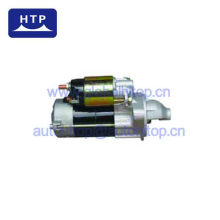 Low price engine parts starter solenoid for Toyota 7K 28100-21020