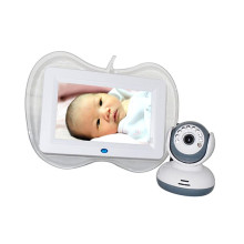 4+Camera+Video+Audio+Baby+Monitor+for+Elderly