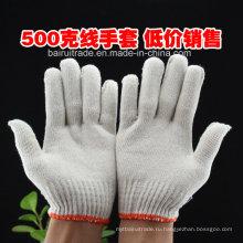 500г труда перчатки для экспорта