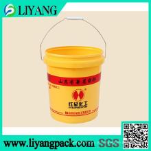 Indústria química, filme de transferência de calor para balde