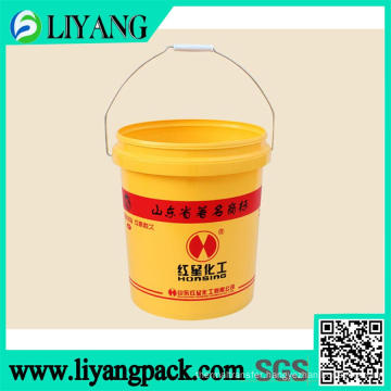 Chemical Industry, Heat Transfer Film for Bucket