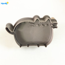Kunststoff Cat Fondant Plunger Cookie Cutter
