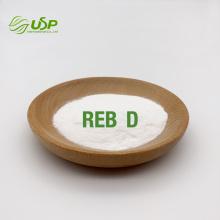 Безкалорийный чистый сыпучий порошок стевии RD95%