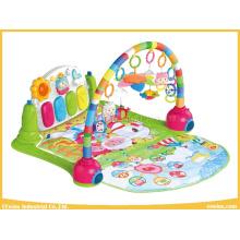 Качество и безопасность удар и играть на фортепиано спортзал игрушки ребенка играть мат с 4 шаблон для младенца