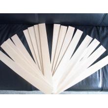 Matériaux en lamelles pour stores à bois (SGD-W-5156)